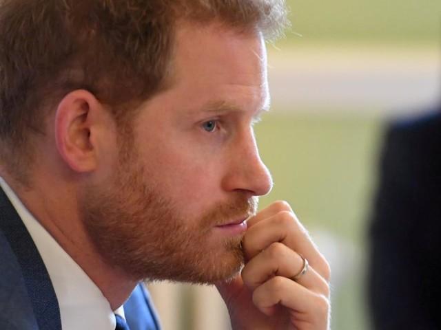 Was Prinz Harry half, sein Trauma zu überwinden