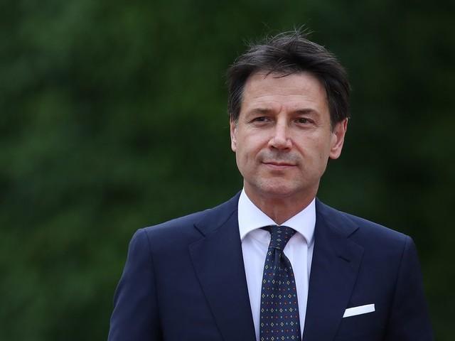 Italien: Premierminister Giuseppe Conte gewinnt Vertrauensfrage im Senat knapp