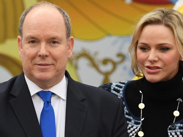 Ehekrise bei Albert und Charlène von Monaco? Sie leben seit Monaten getrennt