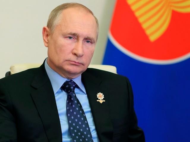 """""""Volumen schrittweise erhöhen"""" - Putin will mehr Gas nach Deutschland schicken"""