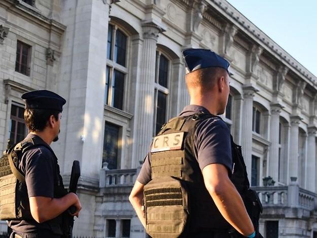 Pariser Terroranschlag: Attentäter rechtfertigten sich während des Blutbads