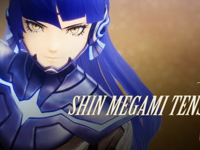 Shin Megami Tensei 5: Story-Trailer