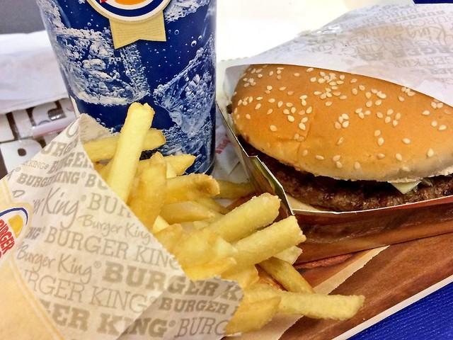 Weg vom Billig-Image: Burger King will Premium-Kette werden