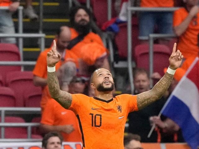 Oranje obenauf! Niederlande stürmt zu 2:0 gegen Österreich