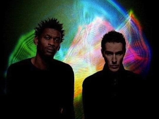 Massive Attack kündigen CO2-armes Konzert an