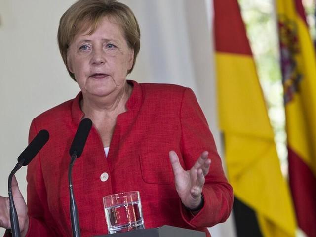 Leichtathletik EM 2018:Angela Merkel nicht in Berlin zu Gast - Sportler sind enttäuscht
