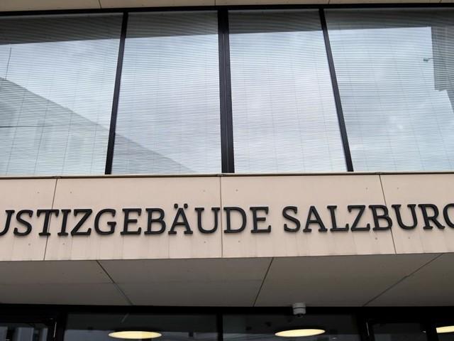 Salzburg: Mutmaßlicher Schlepper aus dem Irak vor Gericht