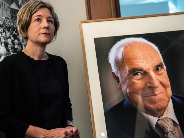 """Kohls Witwe lehnt geplante Stiftung ab – """"Widerspricht letztem Willen meines Mannes"""""""