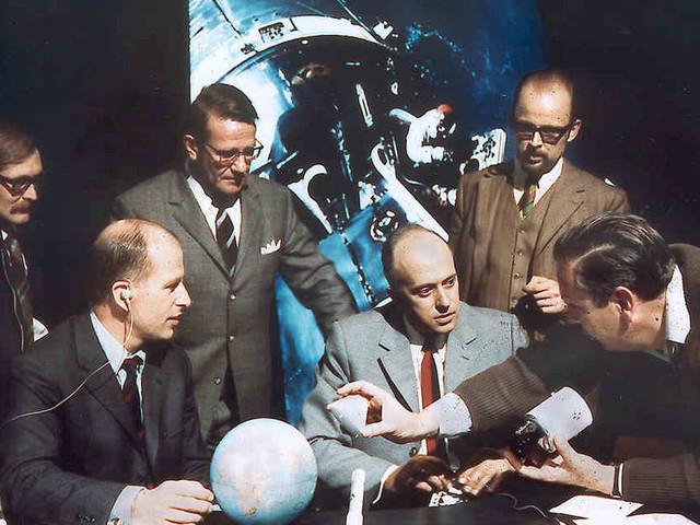 WDR zeigte Mondlandung vor 50 Jahren: Ein 27-Stunden-TV-Marathon mit hübschen Modellen