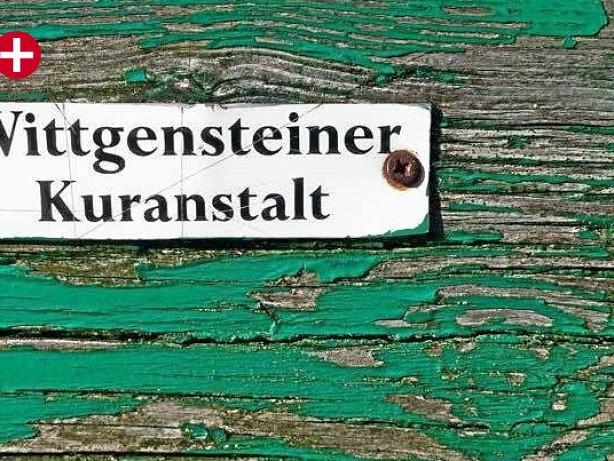 Gesundheitspolitik: Bad Berleburg: Zukunft der Heilbäder entscheidet sich jetzt