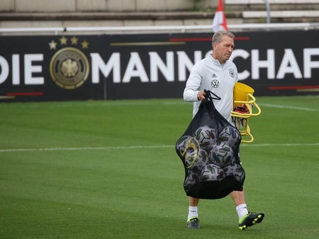 Nach Aus bei der EM 2021: Andreas Köpke verlässt offenbar das DFB-Team