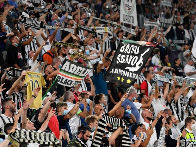Juventus Turin beklagt einen Verlust von 209 Millionen Euro