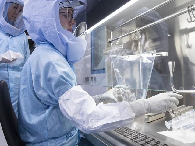 Studie: Moderna-Impfung wirkt länger als Biontech