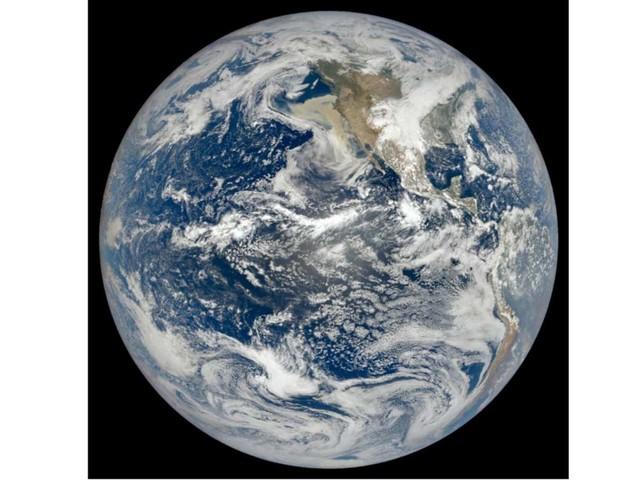 Neue Zeitraffer-Funktion in Google Earth: Google Earth zeigt Veränderungen des Planeten