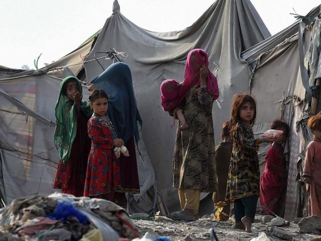 Afghanistan: EU-Länder wappnen sich für Flüchtlingswelle