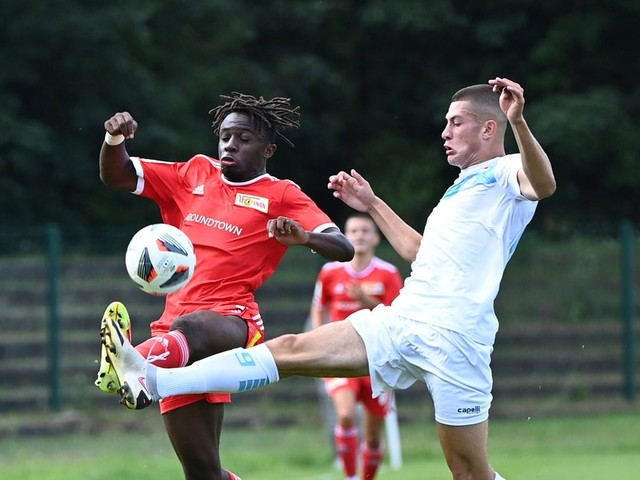 Union in Kürze: +++ Feyenoord marschiert, Slavia feiert, Maccabi verliert +++ Malick Sanogo mit Doppelpack