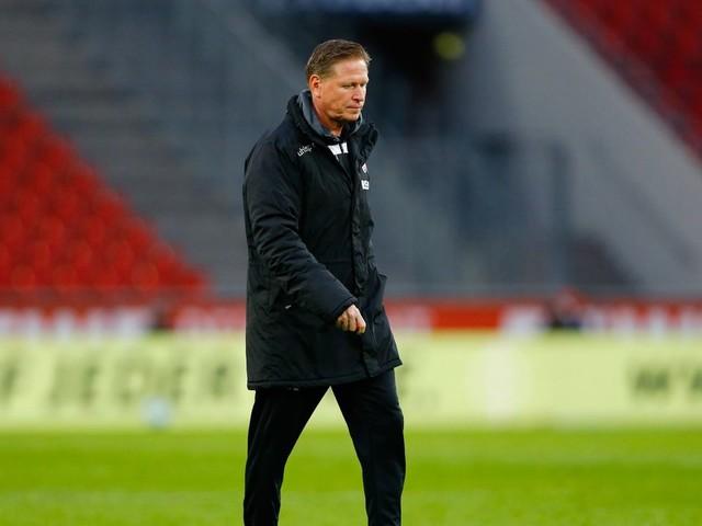Bundesliga: 1. FC Köln bestätigt Trennung von Trainer Markus Gisdol