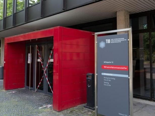 Offene Forschung: Bibliothek des Jahres 2020 steht in Hannover