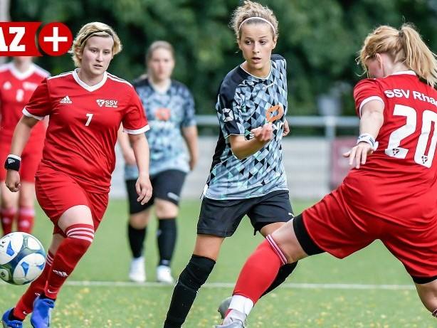 Fussball - Landesliga: Erster Sieg für Fortuna Herne – Dämpfer für Horsthausen