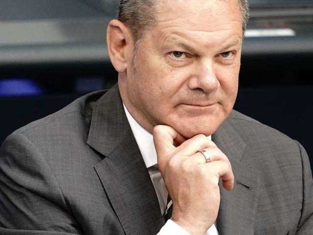 Entscheidung über Kanzlerkandidatur: Die SPD geht ins Risiko