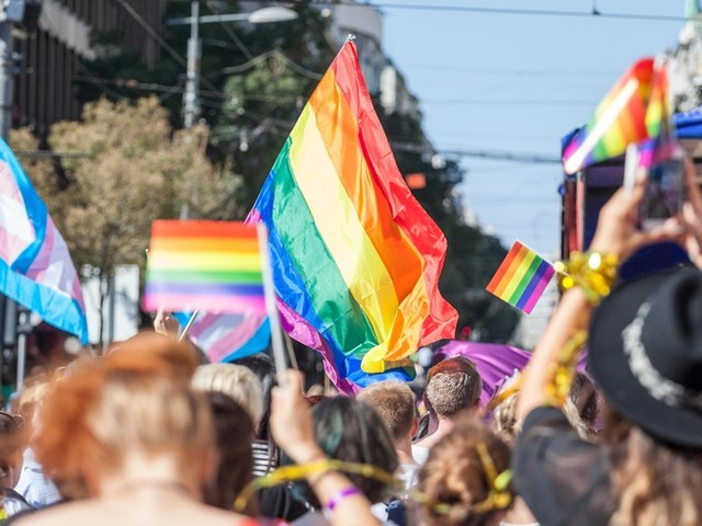 """Maas zum Tag gegen Homophobie: """"Liebe ist kein Verbrechen"""""""