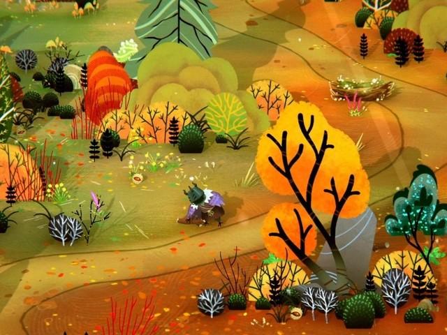 Wytchwood: Märchenhaftes Crafting-Abenteuer erscheint im Herbst
