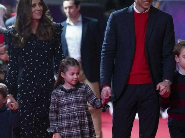 Prinz William und Herzogin Kate: Rührendes Familienvideo zum Hochzeitstag auf Instagram