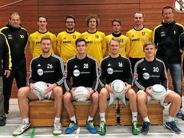 Faustball: Deutsche Meisterschaft im Visier