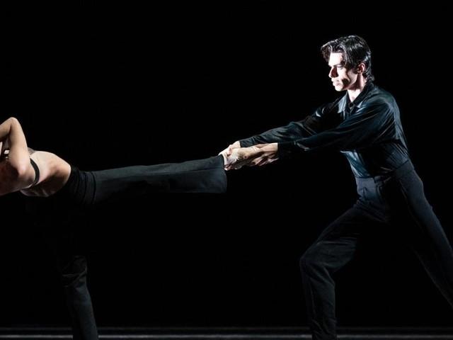"""Staatsopern-Ballettabend """"mahler, live"""": Tanz für die Gegenwart"""