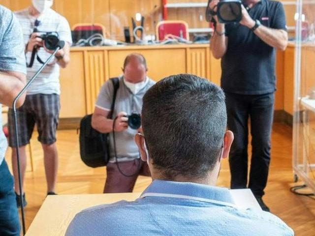 """Prozess in Linz um Bluttat an Studentin: """"Ich stach nochmals zu"""""""