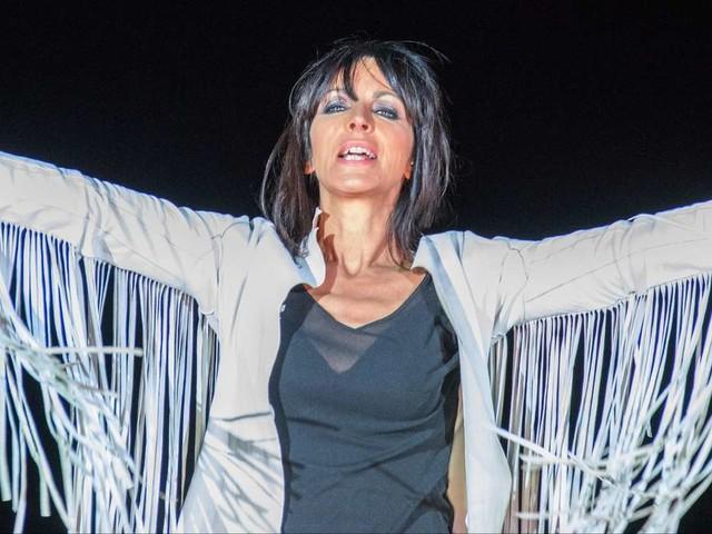 """Nena wettert auf Konzert gegen Corona-Regeln: """"Holt mich mit der Polizei hier runter"""""""