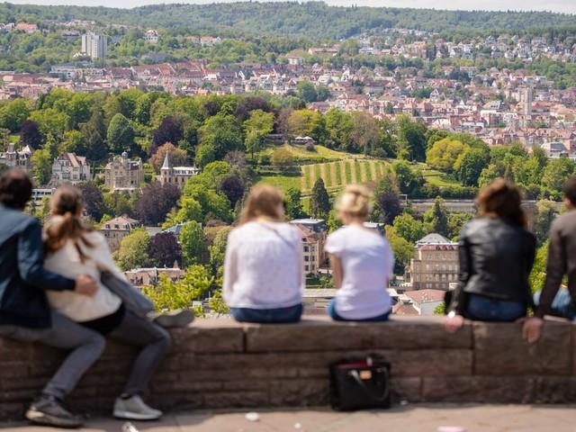 Schrumpfende Metropolen: »Corona ist eine Atempause für deutsche Städte«