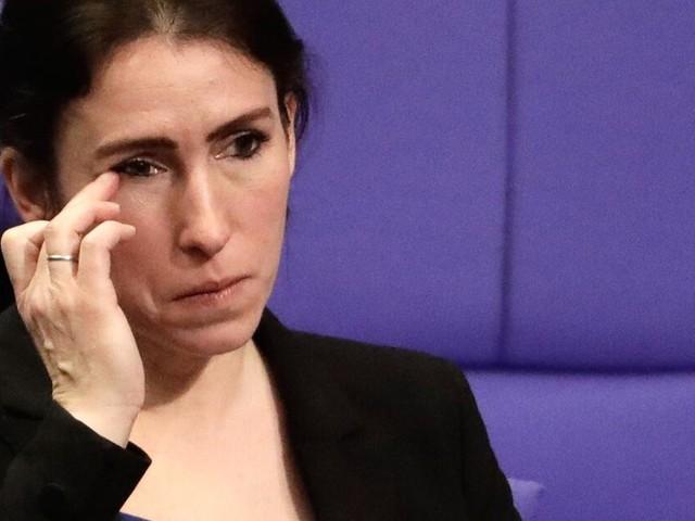 Mariana Harder-Kühnel: AfD-Politikerin erneut bei Wahl zur Bundestagsvize durchgefallen