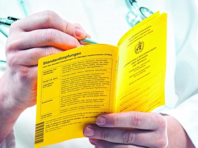 """13 Prozent der Österreicher sehen die Schutzimpfungen """"eher negativ"""""""