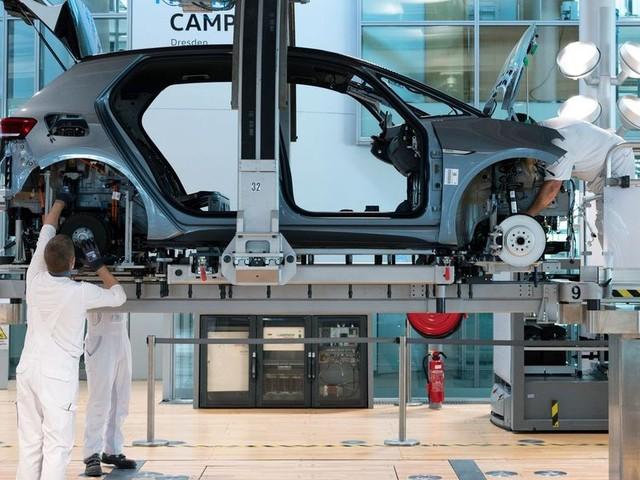 Studie: Chipmangel könnte Autoindustrie 210 Milliarden Dollar Umsatz kosten