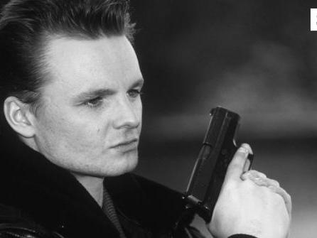 Stimme von Johnny Depp und Brad Pitt: Michael Deffert ist tot