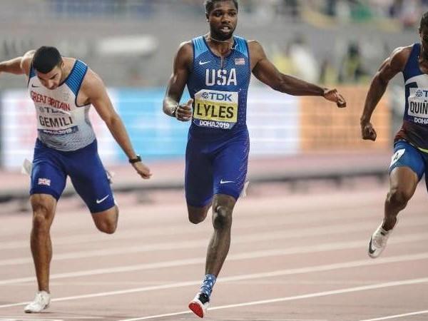 Leichtathletik-WM: Hussong verpasst Speer-Bronze - Kendricks fliegt am höchsten