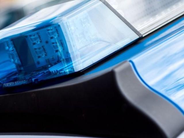 Autofahrer wird bei Flucht vor der Polizei schwer verletzt