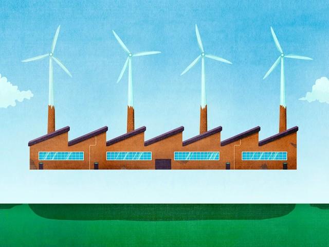 Industriepolitik: Die Fabriken von morgen