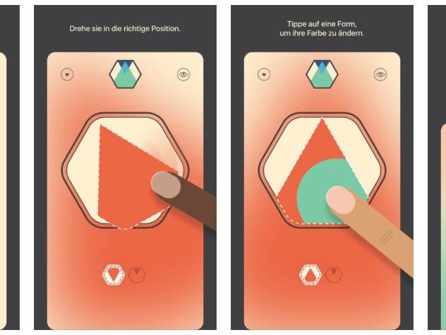 App der Woche: Colorcube kostenlos