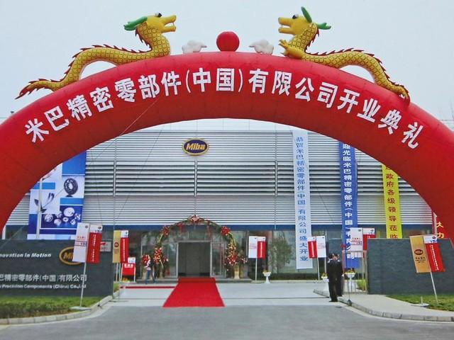 Österreichische Unternehmen in China nehmen Arbeit wieder auf