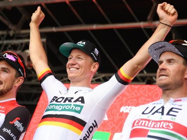 Diese Stars und Favoriten starten beim Radklassiker Eschborn-Frankfurt
