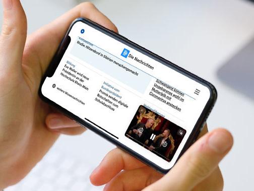 Neu in iOS 14: Videos und Facetime Bild-in-Bild