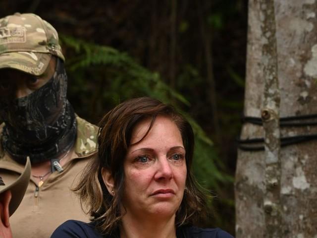 Dschungelcamp 2020, Tag 5: Null Sterne: Danni Büchner bricht Prüfung ab, aber ihre Show geht weiter
