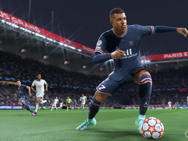FIFA 22 im Test: Jedes Spiel ist intensiv – allerdings nur auf Next-Gen!