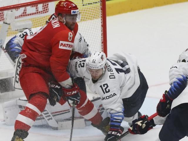 Das Erfolgsrezept der Eishockey-Weltmeisterschaft