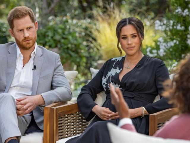 Harry & Meghan im Interview: Rufmord, Rassismus und eine Hochzeit vor der Hochzeit