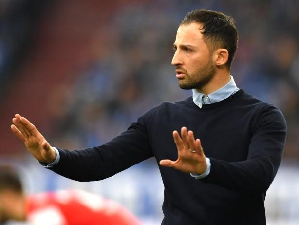 Schalke-Kommentar: Schalke: Tedesco 2.0 hätte einen gewissen Charme