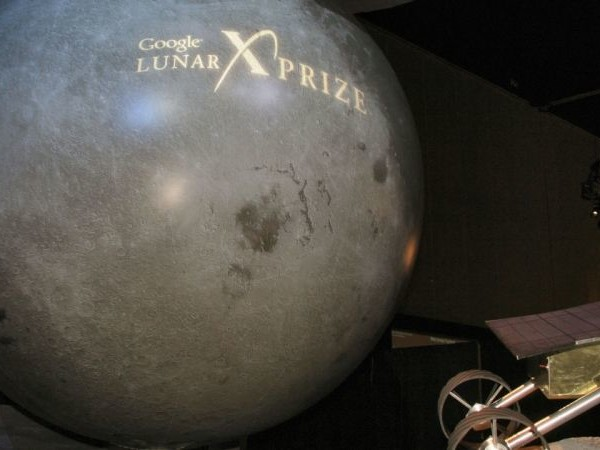 Google's $20 Million Xprize Moonshot Is About to Crash Back to Earth Without a Winner