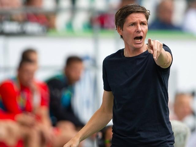 2:1 gegen Köln: Wolfsburger Heimsieg bei Glasners Debüt